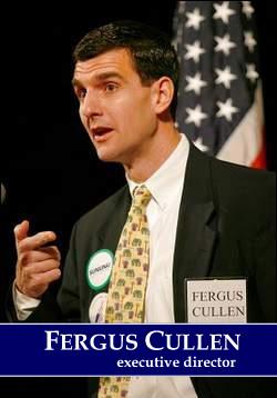 Fergus Cullen