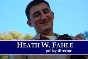 Heath W. Fahle