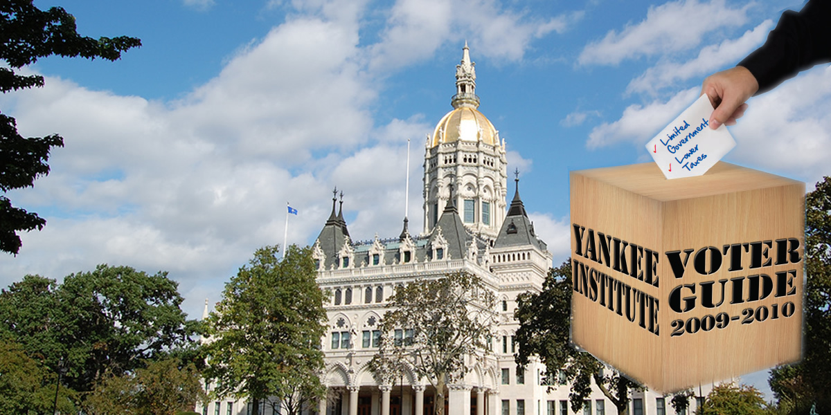 Your Guide to the State Legislature