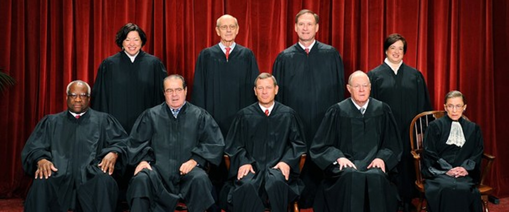 US Supreme Court to Hear McComish
