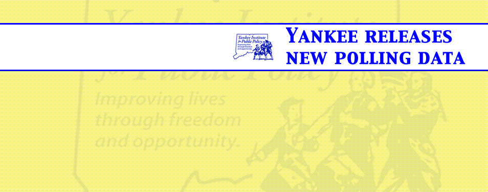 Yankee releases new poll