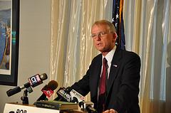 Former Rep. Rob Simmons