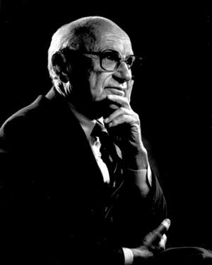 Milton Friedman Legacy Day