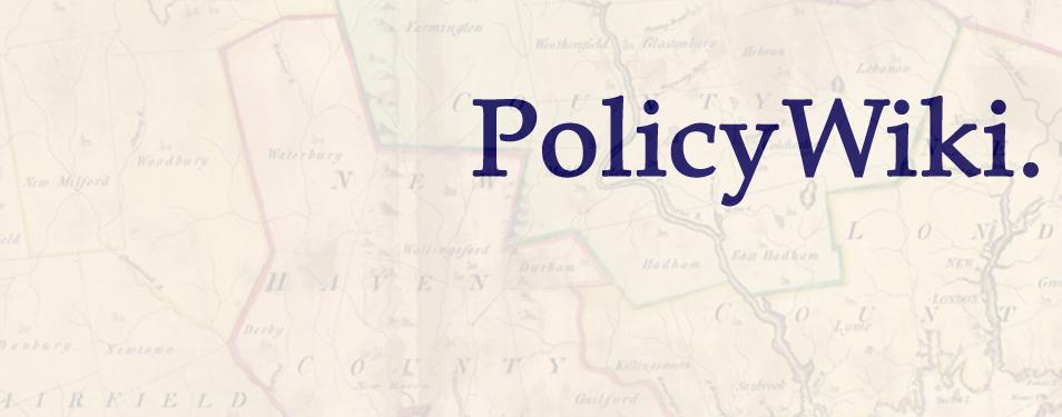 Yankee PolicyWiki