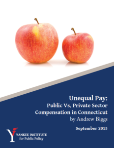 Unequal Pay Cover